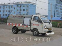 Chengliwei CLW5040GQXB4 street sprinkler truck