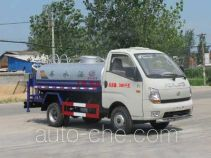 程力威牌CLW5040GSSB4型洒水车