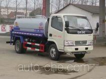 Chengliwei CLW5040GSSD5 sprinkler machine (water tank truck)