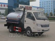 Chengliwei CLW5040GXEB5 suction truck
