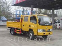 Chengliwei CLW5040JGKD4 aerial work platform truck