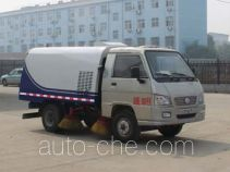 Chengliwei CLW5040TSLB4 street sweeper truck