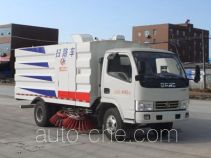 Chengliwei CLW5040TSLD5 street sweeper truck