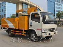 程力威牌CLW5040TWG5型挖掏式管道疏通车