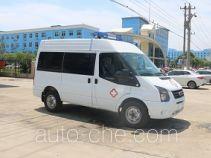 Chengliwei CLW5040XJHJ5 автомобиль скорой медицинской помощи