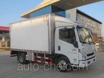 Chengliwei CLW5040XSHN4 автолавка
