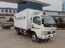 Chengliwei CLW5040XYY автомобиль для перевозки медицинских отходов