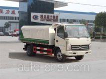 程力威牌CLW5040ZXLK5型厢式垃圾车