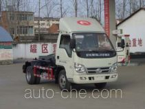 Chengliwei CLW5040ZXXB5 detachable body garbage truck