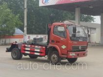 Chengliwei CLW5040ZXXE4 detachable body garbage truck