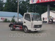 Chengliwei CLW5040ZXXK5 detachable body garbage truck