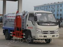 Chengliwei CLW5040ZZZB4 self-loading garbage truck