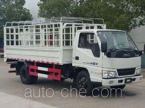 Chengliwei CLW5041CCQJ5 грузовой автомобиль для перевозки скота (скотовоз)