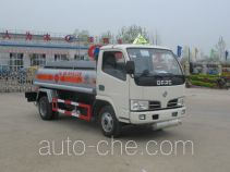 Chengliwei CLW5041GJY3 fuel tank truck