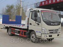 Chengliwei CLW5041TQZB5 wrecker