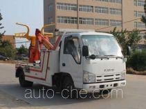 Chengliwei CLW5041TQZQ5 wrecker