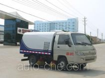 Chengliwei CLW5041TSLB4 street sweeper truck