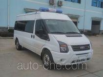 Chengliwei CLW5041XJHJ5 автомобиль скорой медицинской помощи