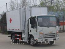 Chengliwei CLW5041XYY4 автомобиль для перевозки медицинских отходов