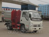 Chengliwei CLW5041ZZZB5 self-loading garbage truck