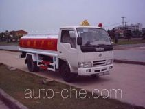 Chengliwei CLW5042GJY fuel tank truck