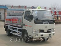 Chengliwei CLW5042GJY3 fuel tank truck