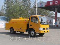 Chengliwei CLW5042GQX4 street sprinkler truck