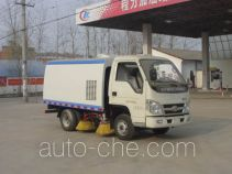 Chengliwei CLW5042TSLB4 street sweeper truck
