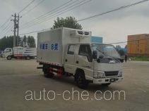 Chengliwei CLW5042XLCJ5 refrigerated truck