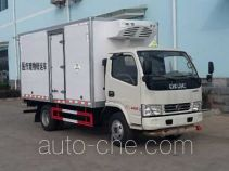 Chengliwei CLW5042XYY5 medical waste truck