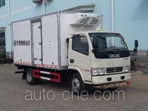 程力威牌CLW5042XYY5型医疗废物转运车