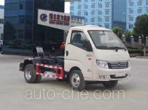 Chengliwei CLW5042ZXXB5 detachable body garbage truck