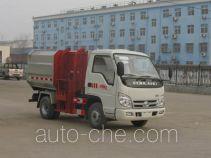 程力威牌CLW5042ZZZB4型自装卸式垃圾车