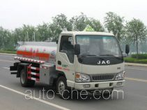 Chengliwei CLW5043GJY3 fuel tank truck