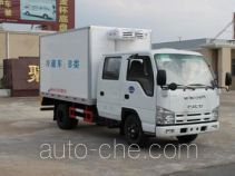 Chengliwei CLW5043XLCQ5 refrigerated truck