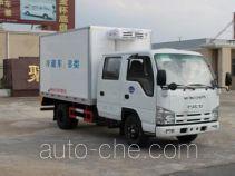 Chengliwei CLW5043XLCQ5 автофургон рефрижератор