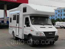 Chengliwei CLW5043XLJN4 автодом