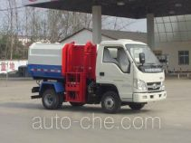 Chengliwei CLW5044ZZZB4 self-loading garbage truck