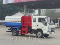 Chengliwei CLW5045ZZZB4 self-loading garbage truck