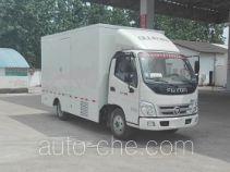 Chengliwei CLW5046XXCB5 агитмобиль