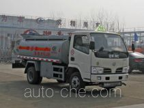 Chengliwei CLW5050GJY3 fuel tank truck