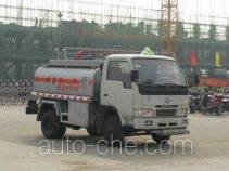 Chengliwei CLW5051GJY3 fuel tank truck