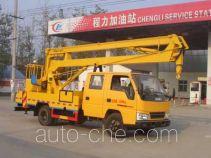 Chengliwei CLW5051JGKJ4 aerial work platform truck