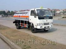 Chengliwei CLW5043GJY fuel tank truck
