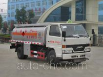 Chengliwei CLW5060GJY4 fuel tank truck