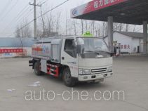 Chengliwei CLW5060GJYJ4 fuel tank truck