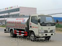 Chengliwei CLW5060GYS3 liquid food transport tank truck
