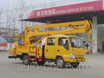 Chengliwei CLW5060JGKQ4 aerial work platform truck