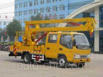 Chengliwei CLW5060JGKZ4 aerial work platform truck