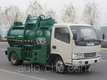 Chengliwei CLW5060TCA3 food waste truck